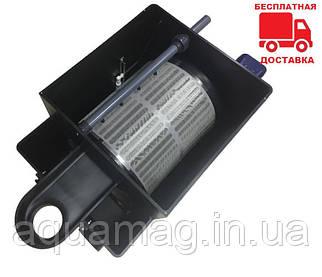 Filtrea Drum-Filter incl. UVC 40 W (Pump-fed) Барабанный фильтр для пруда, водоема, УЗВ, озера, Кои