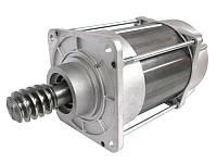 CAME 119RICX034 электродвигатель для привода секционных ворот серии C-BX, C-BXE