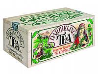 Черный чай Дарджилинг, DARJEELING TEA, Млесна (Mlesna) 200г.