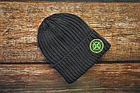 Мужская  шапка  цвета в ассортименте
