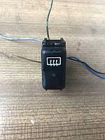 Кнопка обігріву заднього скла  Mercedes-Benz 124  SWF  501 125