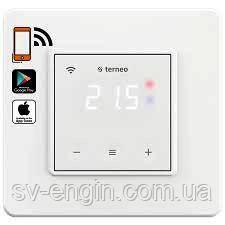 SX, SX UNIC, AX, AX UNIC, BX (DS ELECTRONICS, Украина) - терморегуляторы для теплого пола
