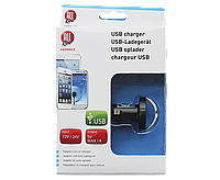 Зарядное устройство USB, 12\24 V , All Ride connect, фото 1