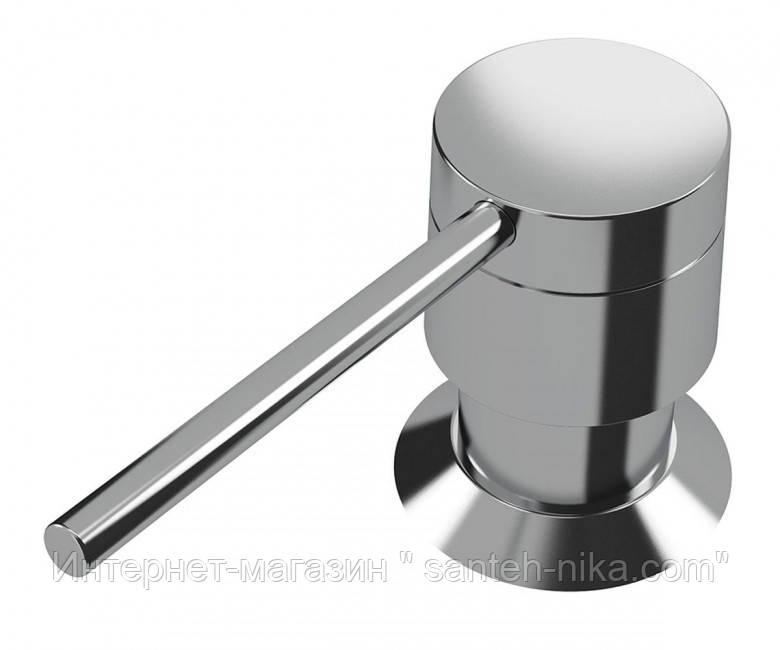 Встроенный дозатор жидкого мыла Aquasanita Д-001
