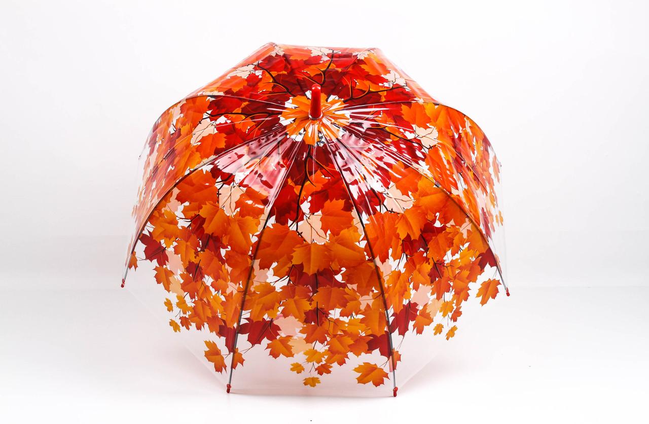 Зонт Аруба оранжевый
