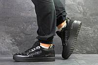 Кроссовки мужские Nike Supreme. ТОП КАЧЕСТВО!!! Реплика класса люкс (ААА+), фото 1