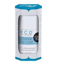 Универсальный финиш Star Nail ECO Universal Top Coat без липкого слоя, 14 мл