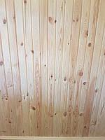 Вагонка деревянная 1 сорт 15 мм х 85 мм х 2.5 м  и  3 метра