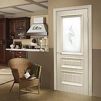 """Межкомнатная дверь """"Сан марко ПВХ 1.2 ПО"""", фото 1"""