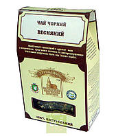 Чай черный с карпатскими травами «ВЕСЕННИЙ» 100 г