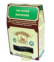 """Чай чёрный с карпатскими травами """"Яблочный"""" 100 г"""