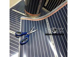 Южная Корея нагревательная пленка RexVa XM-305h  размером 0,50 x 1,50 Коэффициент полезного действия - 98%