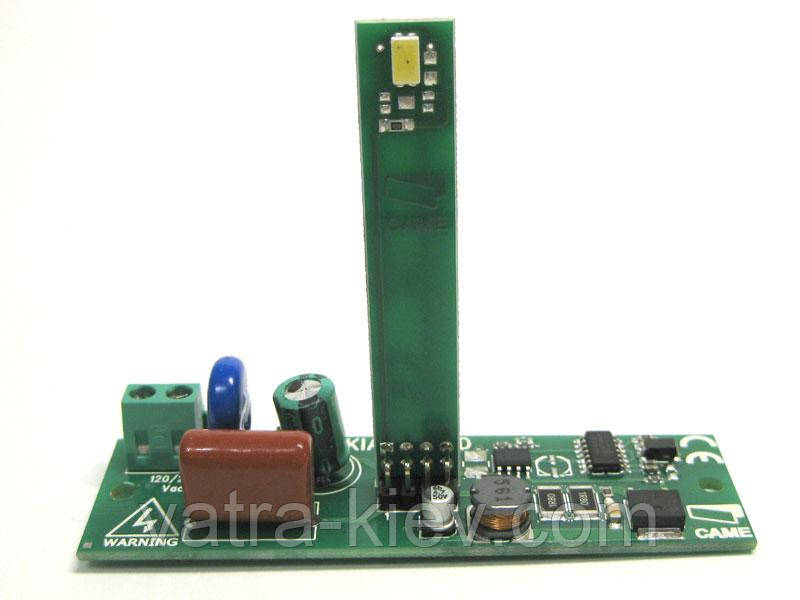 CAME 119RIR454 Плата лампи KLED