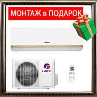 Кондиционер Gree GWH24AAD-K3NNA2A серия Bora