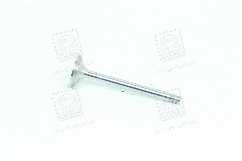 Клапан выпускной ВАЗ 2108 , 2108-1007012