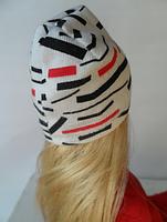Набор одежды для Барби Игра с модой -  Куртка, легинсы, шапка, фото 4