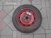 Запаска докатка диск с резиной 185/65 R16 Рено Лагуна 3