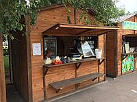 Киоски торговые в Украине, фото 1