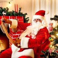 Режим работы на Новый год и Рождество