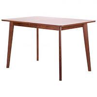 Стол обеденный Виндзор, раздвижной, орех светлый, TM AMF