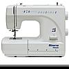 Minerva Classic, швейная машина с вертикальным челноком и полуавтоматической петлей, 12 видов строчек, фото 2