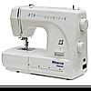 Minerva Classic, швейная машина с вертикальным челноком и полуавтоматической петлей, 12 видов строчек, фото 3