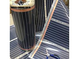 Инфракрасная нагревательная пленка повышенной мощности RexVa XiCa XM-305h (Корея), размером 0,50 x 3