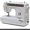 Minerva F819B, швейная машина с вертикальным челноком и полуавтоматической петлей, 19 видов строчек, фото 3