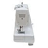 Minerva F819B, швейная машина с вертикальным челноком и полуавтоматической петлей, 19 видов строчек, фото 4