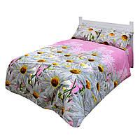 Комплект постельного белья Moorvin Gold Lux двуспальный 200х215 (GLP_217_0207)