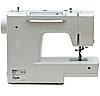 Minerva M87V, швейная машина с вертикальным челноком и полуавтоматической петлей, 32 вида строчек, фото 3