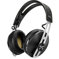 Наушники с микрофоном Sennheiser MOMENTUM M2 AEBT Black (506250), фото 1