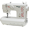 Minerva MAX 10M, швейная машина с вертикальным челноком и полуавтоматической петлей, 12 видов строчек, фото 3