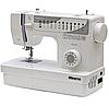 Minerva Smart 12, швейная машина с вертикальным челноком и автоматической петлей, 14 видов строчек, фото 3