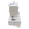 Minerva Smart 12, швейная машина с вертикальным челноком и автоматической петлей, 14 видов строчек, фото 6