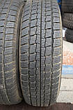 Шины б/у 165/70 R13 Hankook Winter RW06 ЗИМА, 2014 г., пара, фото 6