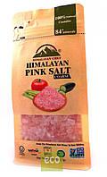 Соль розовая гималайская Крупная Himalayan Chef