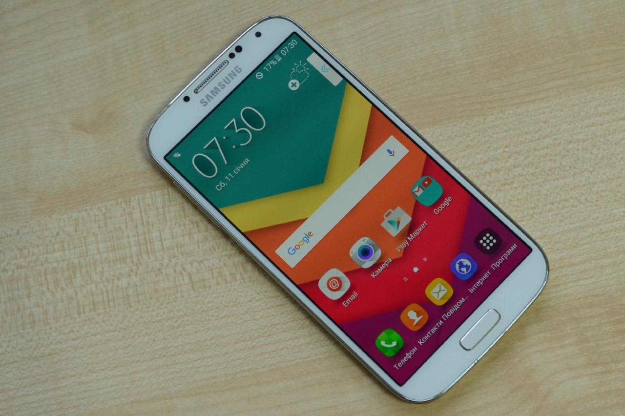 Samsung Galaxy S4 I545 16Gb Оригинал!