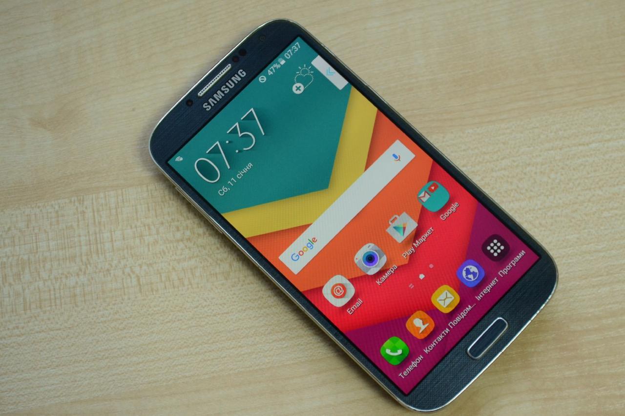 Samsung Galaxy S4 I337 16Gb + УВЕЛИЧЕННАЯ БАТАРЕЯ 6200 mah Оригинал!