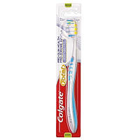 Colgate Total Pro зубная щетка средней жесткости