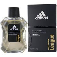 Adidas Victory League туалетная вода, 100 мл