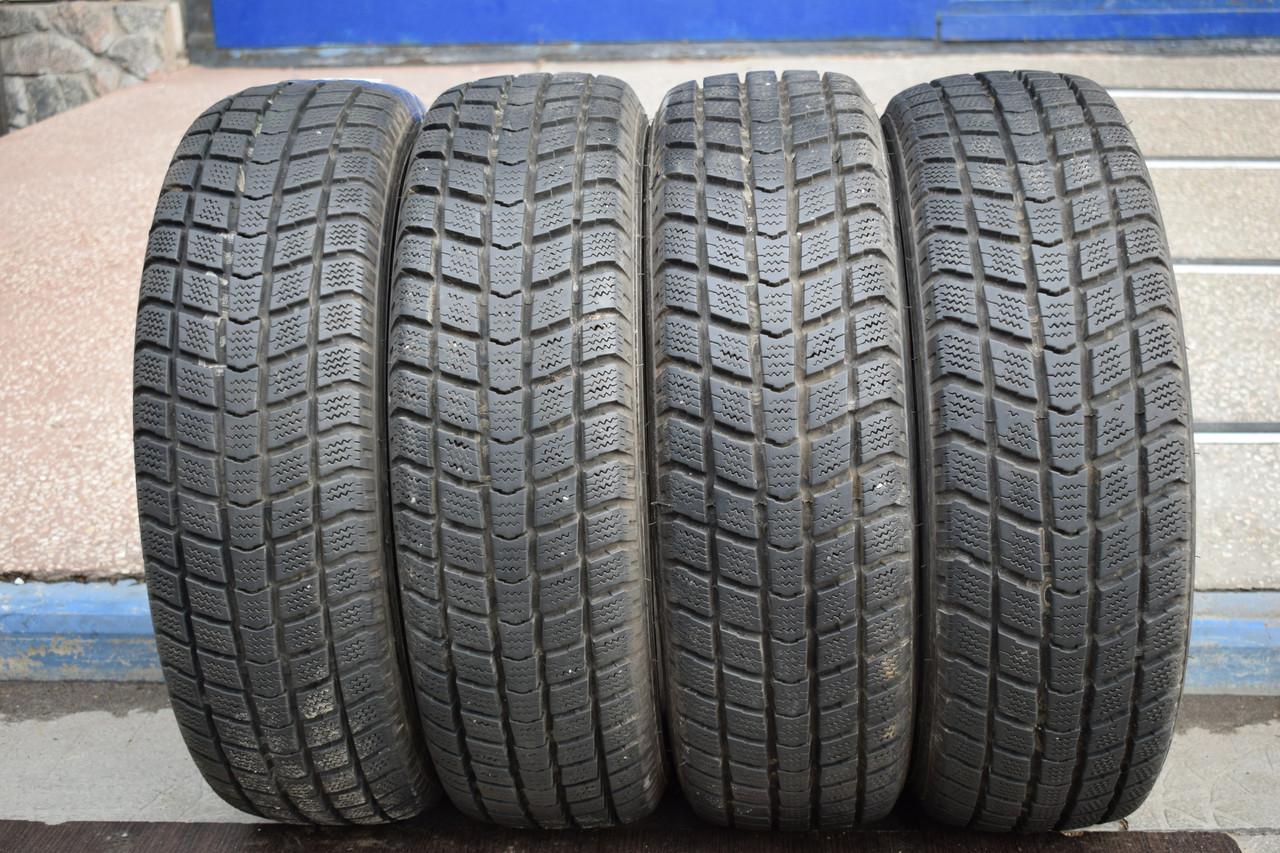 Шины б/у 175/70 R13 Roadstone Euro-Win 700 ЗИМА, комплект