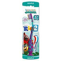 Aquafresh детская зубная щетка (от 6 лет)