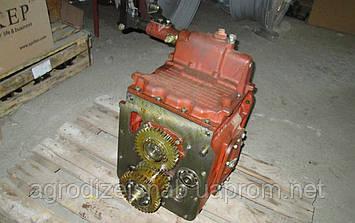 Коробка передач МТЗ-82 72-1700010-Б1 нового образца (с боковым управлениям)
