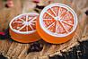 Мило ручної роботи Ароматний апельсин, апельсинове мило, мило апельсин, фото 2
