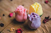 Мыло ручной работы Тюльпан