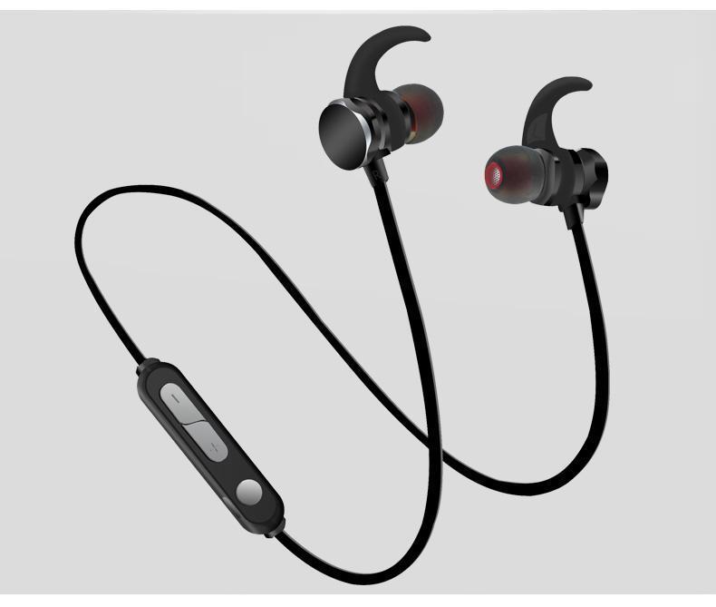 Bluetooth наушники X3