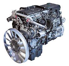 25.2 Двигатель (группа 10)