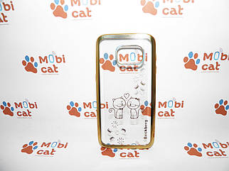Чехол-накладка Beckberg Samsung Galaxy S7