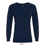 Жіночий пуловер з v-подібним вирізом GLORY WOMEN, фото 5